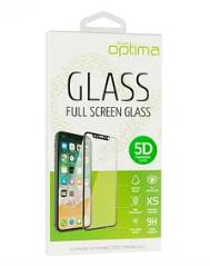 Защитные стекла 5D Flexible для iPhone
