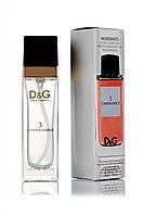 Парфумована вода Dolce&Gabbana Anthology L ' imperatrice 3 40 мл для жінок та дівчат