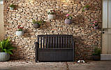 Скамья-сундук Keter Patio Storage Bench 227 L, фото 10