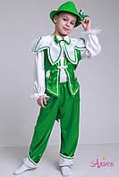 Карнавальный костюм Подснежник для мальчика, фото 1