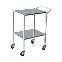 Столик приборный СТ-П-2Н, 1 шт, столик медицинский, ЧНПП Атон