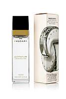 Парфюмированная вода Bvlgari Omnia Crystalline 40 мл для женщин и девушек