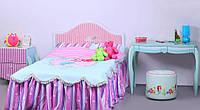 Детская комната Русалочка Дисней 1
