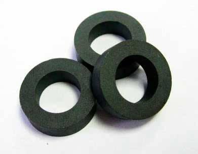 Ферритовое кольцо М2000  для холодного неона (ел. провода) , фото 2