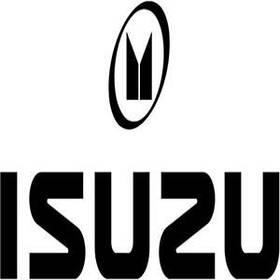 Кенгурятники ISUZU
