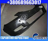 Бампер передний МАЗДА 3 04-09 (пр-во TEMPEST) (арт. 340300900)