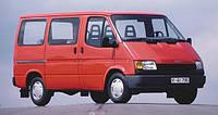 Лобовое стекло Ford Transit 1986-1999, триплекс