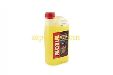 Охлаждающая жидкость   -37C, 1л   (Motocool Expert)   MOTUL   (105914)