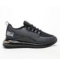 Мужские кроссовки Nike Air Max 720 Run Ulitity Реплика, фото 1