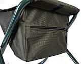 Стул складной Ranger Seym Bag (Арт. RA 4418), фото 4