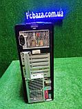 Dell Precision t3500 4 ядра 8 потоков Xeon W3530 2.8-3.06, 12 ГБ DDR3, 500 ГБ HDD, Quadro 2000 1 gb DDR5, фото 3