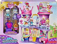 ShopkinsКоролевский Замокс куклами Шопкинс оригинал от Moose