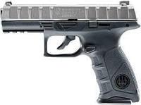 UMAREX Beretta APX metal grey (с блоубэк)