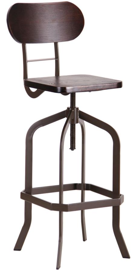 Барный стул Jagger AMF