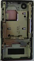 Корпус для Sony Ericsson T715, Rose, фото 2