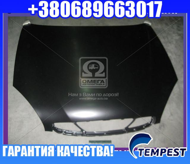 Капот ДЕО НУБИРА 99-04 (пр-во TEMPEST) (арт. 200145280)