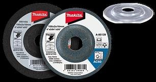 Гибкие шлифовальные диски и подошвы