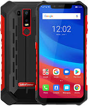 UleFone Armor 6S red