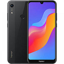 Huawei Honor 8A 3/32Gb black