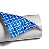 Мембрана для басейнів армована протиковзка Sintec Urdin SPR Antislippery1.5 мм
