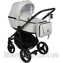 Дитяча універсальна коляска 2 в 1 Adamex Reggio Y1