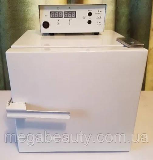 Стерилізатор повітряний для інструментів ДП-10-01 (Україна)