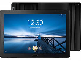 Планшет LENOVO P10 X705F (ZA440005PL) 3/32GB WIFI BLACK