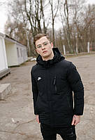 Мужская демисезонная куртка Nike, фото 1