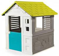 Детский игровой домик Smoby 810708 для детей, фото 1