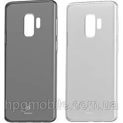 Чехол для Samsung Galaxy S9 G960 (2018) - Baseus, Ultra Slim, пластик
