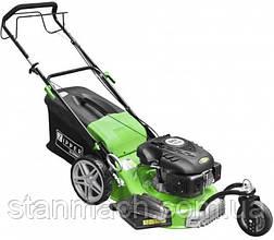 Самоходная бензиновая газонокосилка Zipper ZI-DRM51