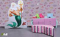 Детская комната Нептун