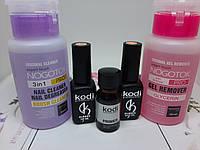 Набір Kodi для гелевого покриття