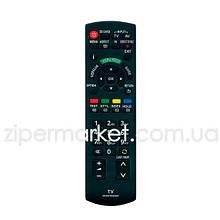 Пульт дистанционного управления для телевизора Panasonic N2QAYB000666 (+Батарейки в подарок)
