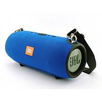 Беспроводная Bluetooth Колонка UBL Xtreme mini Синий (реплика)