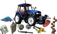Оборудование и запчасти к сельхозтехнике