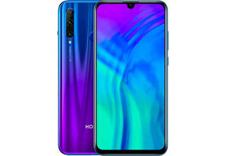 Huawei Honor 20 Lite 4/128GB blue