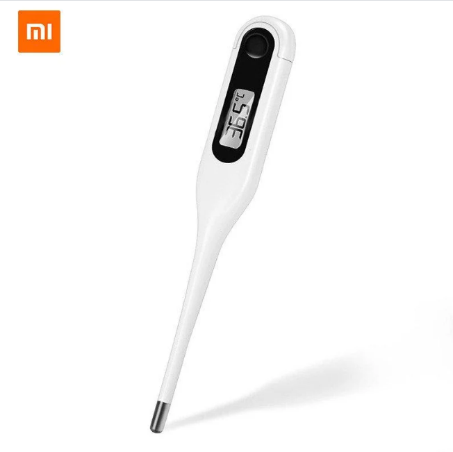 Электронный термометр Xiaomi Miaomiao Measuring Medical Electric Thermometre Белый (MMC-W201)