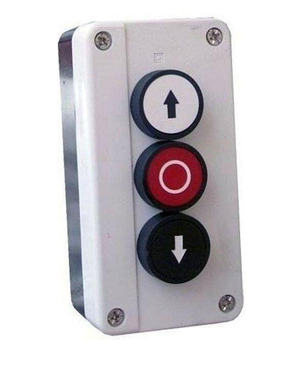 Кнопочный пульт AN MOTORS BS3