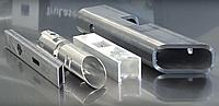 Лазерная резка, перфорация труб и профилей