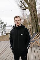 Мужская демисезонная куртка Adidas, фото 1