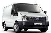 Лобовое стекло Ford Transit T16, триплекс