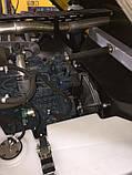 Дизельный компрессор Kaeser M 50 - 5 кубов - 7 бар., фото 4