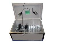 Инкубатор Наседка ИБМ-70 яиц, автоматический переворот, ламповый нагреватель, цифровой терморегулятор