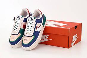 Женские кроссовки Nike Air Force Shadow