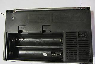 Радиоприемник Golon RX-9933UAR+Аудио выход+USB слот+SD кардридер, фото 2