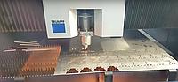 Лазерная резка металла на станке TRUMPF TruLaser 3030, фото 1