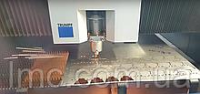 Лазерная резка металла на станке TRUMPF TruLaser 3030