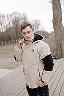 Мужская демисезонная(ЕВРОЗИМА) куртка North Face 1966, фото 1