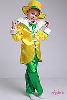 Карнавальный костюм Нарцисс для мальчика, фото 1